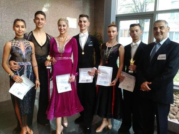 I-ви кръг от турнира за Купа България – Русе 2019