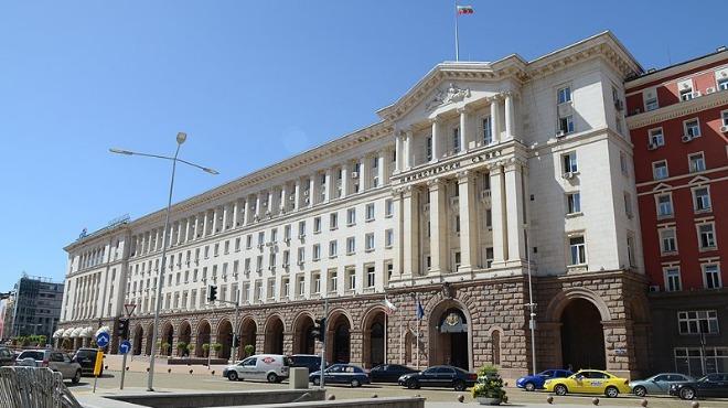Министерският съвет реши да предложи на Народното събрание удължаване срока на обявеното извънредно положение