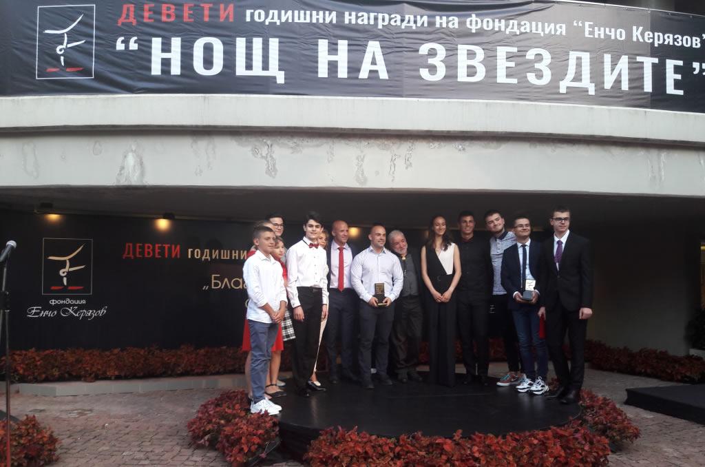 Продължават впечатляващите успехи на казанлъшките пианисти от класа на музикалния педагог Елена Юлиянова