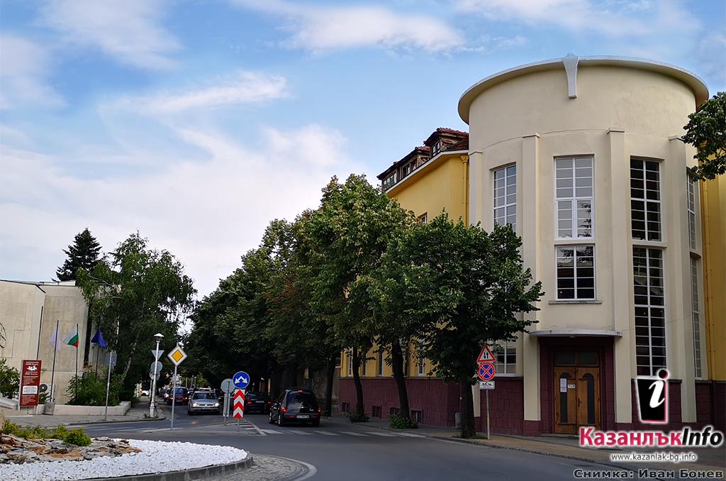 """Общинска библиотека """"Искра"""" спечели проект по Програма """"Българските библиотеки – съвременни центрове за четене и информираност"""" за 2020 година на Министерство на културата"""