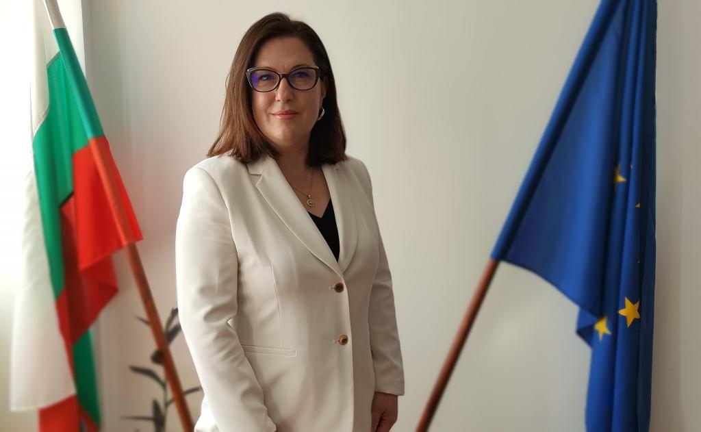 Таня Димитрова встъпи в длъжност като административен ръководител на Района прокуратура – Стара Загора