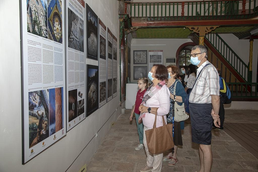 Световният ден на туризма отбелязаха с изложба в Стара Загора